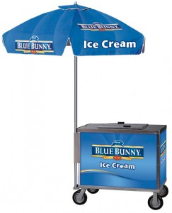 BB ice-cream-cart