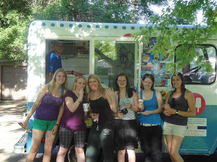Divine Ice Cream Vending Partners